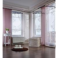 suchergebnis auf f r schiebevorhang breite 80 cm k che haushalt wohnen. Black Bedroom Furniture Sets. Home Design Ideas
