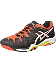 Asics Gel-resolution 6, Chaussures de Tennis homme