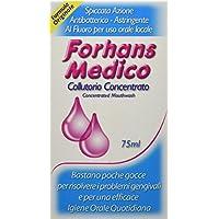Forhans Medico Concentrato Collutorio - 75