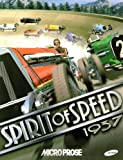 Spirit of Speed 1937 -