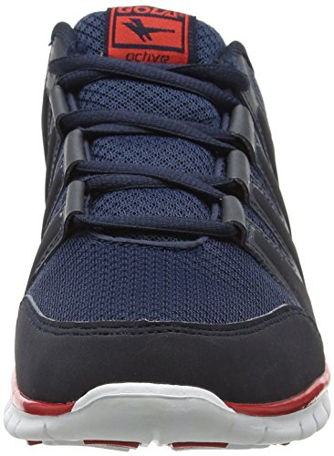GolaTermas 2 - Scarpe Running uomo Blu (Blu (Navy/Red))