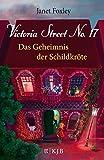 Victoria Street No. 17: Das Geheimnis der Schildkröte