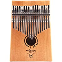 forwei Lai 17teclas Pulgar Piano dedos Instrumento regalo con tunen Martillo para niños música juguete