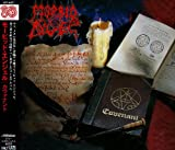 Morbid Angel: Covenant [Ltd.] [Re-Issue] (Audio CD)