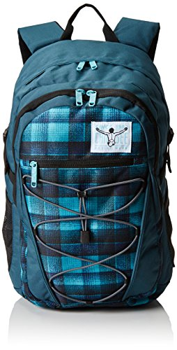 Chiemsee Rucksack Herkules, Checky Chan Blue, 31.5...
