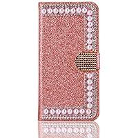 Kucosy - Carcasa para Galaxy S6, Galaxy S6, diseño de Diamante