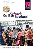 Reise Know-How KulturSchock Russland: Alltagskultur, Traditionen, Verhaltensregeln, ... - Susanne Brammerloh, Lothar Deeg