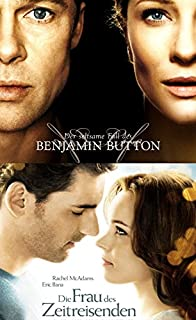 Der seltsame Fall des Benjamin Button / Die Frau des Zeitreisenden - 2 DVD Set