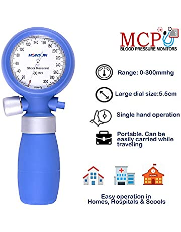 Blood Pressure Monitor: Buy Blood Pressure Monitor Online at