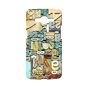 G-STAR Designer Printed Back case cover for Samsung Galaxy J2 (2016) - G4937