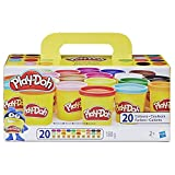 Play-Doh Super Color Pack, Multicolore