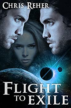 Flight To Exile (English Edition) par [Reher, Chris]