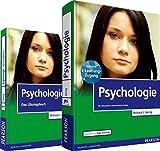 Value Pack Psychologie Lehr- und Übungsbuch (Pearson Studium - Psychologie)