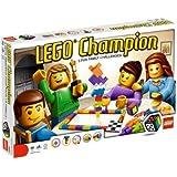 Lego Games - 3861 - Jeu de Société - Lego Champion