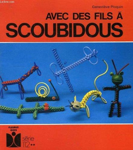 Avec des fils à scoubidous (Fleurus idées) par Geneviève Ploquin, Pierre Hériau (Broché)
