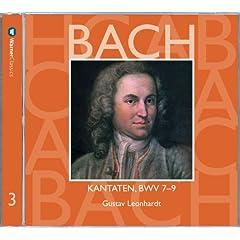 "Cantata No.7 Christ unser Herr zum Jordan kam BWV7 : V Recitative - ""Als Jesus dort nach seinen Leiden"" [Bass]"