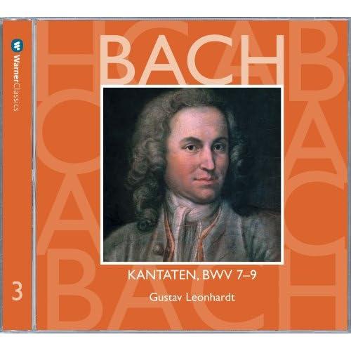 """Cantata No.9 Es ist das Heil uns kommen her BWV9 : V Aria - """"Herr, du siehst statt guter Werke"""" [Boy Soprano, Counter-Tenor]"""