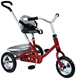 SMOBY - 454011 - Plein Air  - Tricycle - Zooky classique