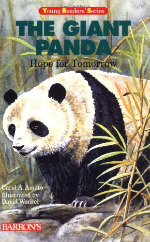 The giant panda : hope for tomorrow