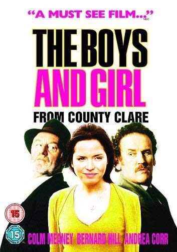 The Boys and A Girl From County Clare [UK Import]