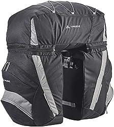 Vaude SE Traveller Comfort II Dreifachtasche