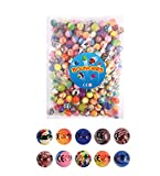 Bouncy Balls - Pack of 20 - Party Bag...