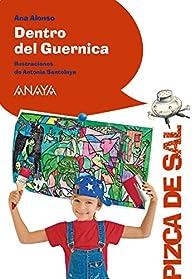 Dentro del Guernica  - Pizca De Sal) par Ana Alonso