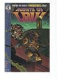 Dark Horse Heroes, AGENTS OF LAW, Vol.1 Numero 02: Keys to the Kingdom (Dark Horse 1995)