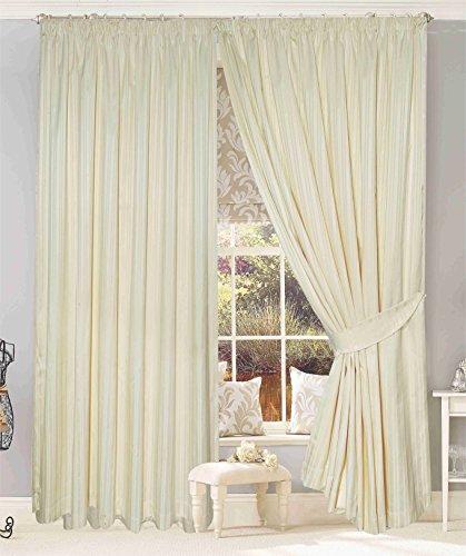 love2sleep-jacquard-thermal-pencil-pleat-pair-of-curtains-cream-66-x-90-roma