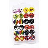 Anokhi Ada Trendy Designer Button Multi-...