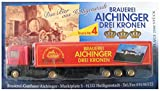 Aichinger Brauerei Nr.03 - Das Bier aus Heiligenstadt - Renault Magnum - Sattelzug