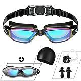 e21773b8a7 Lista de Gafas de natación para jóvenes más vendidos - Una Vida De Lujo