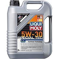 Liqui Moly 1193 Leichtlauf Special LL 5W-30 - Aceite antifricción con tecnología HC para