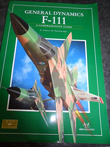 F 111 the best amazon price in savemoney general dynamics f 111 aardvark modellers datafile fandeluxe Image collections
