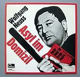 Asyl Im Domizil [Vinyl LP]