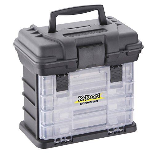 Cormoran K-Don Gerätekoffer 100528x18x27cm