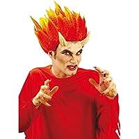 Wasserfestes Make Up Rot Schminke Makeup Teufel Theater Karneval