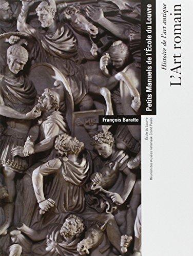 L'Art romain par François Baratte