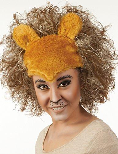 cke Löwe (Löwe Kostüm Make Up)