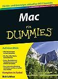 : Mac für Dummies