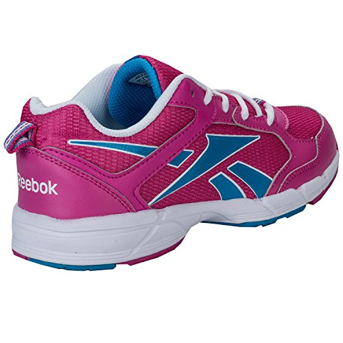 Reebok - Almotio pink multi - Chaussures velcro Gris