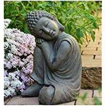 Amazon Fr Decoration Jardin Zen