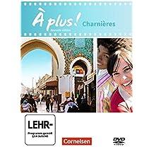 À plus! Nouvelle édition : Charnières, Video-DVD