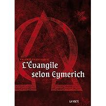 L'Evangile selon Eymerich: Rex Tremendae Maiestatis