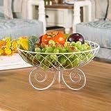 Das Wohnzimmer Frucht Teller Creative Obstschale Warenkorb Der Europäischen Mode Luxus Candy Dish Trockene Töpfe