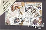 Prophila Collection BRD (BR.Deutschland) 25 Gramm Kiloware Zuschlagsmarken (Briefmarken für Sammler)