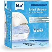 Mini Breez Ionic Air Purifier- Removes Airborne Viruses, Natural Immune System Booster, Eliminates Allergens &