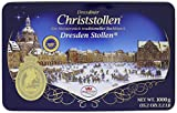 Produkt-Bild: Dr. Quendt Dresdner Christstollen Dose, 1er Pack (1 x 1 kg)