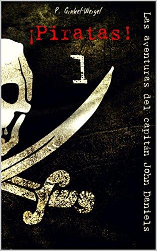 Descargar Libro Libro ¡Piratas! de Patrick Ginkel-Weigel