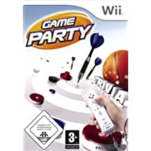 Game Party [Software Pyramide]